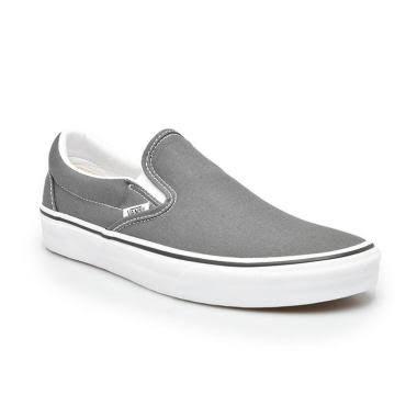 Vans Classic Slip-On - Charcoal [VN000EYECHR]