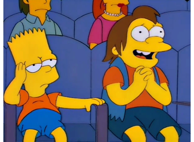 At last, 'The Simpsons' is streaming in its original aspect ratio