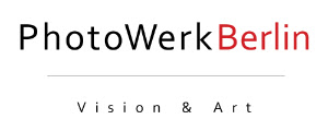 PhotoWerkBerlin - Logo