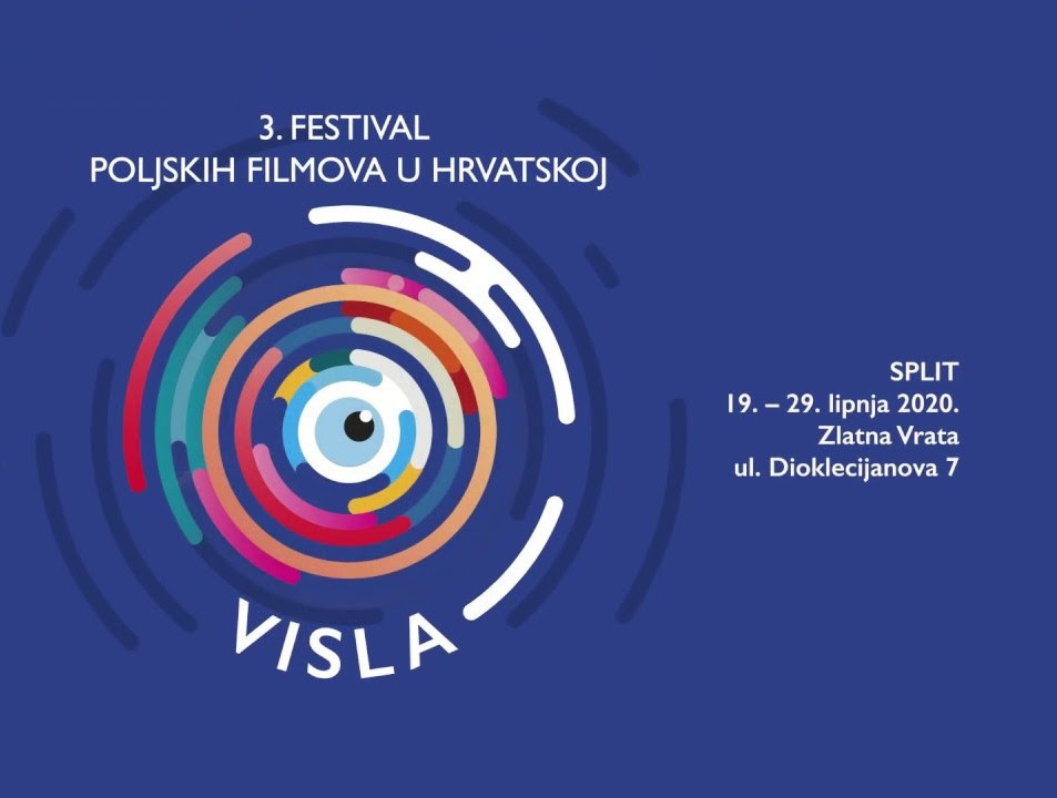 Festival poljskih filmova 'Visla' u Kinoteci Zlatna vrata