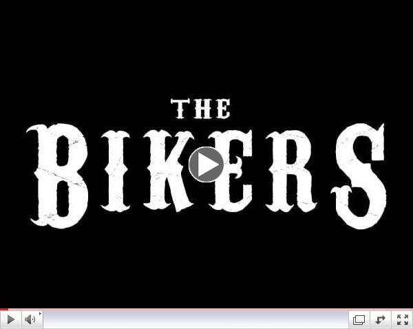 The Bikers Trailer 1