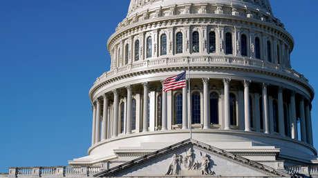 El FBI alerta de protestas armadas frente a los 50 capitolios estatales antes de la toma de posesión de Biden