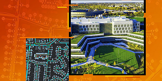 Spatially Enabling Campuses with ArcGIS Banner