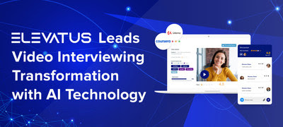 Elevatus is bound to change the scope of recruitment and the future of HR, with its established track record of delivering matured, secure, and science-led AI technology