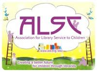 Link to ALSC Blog