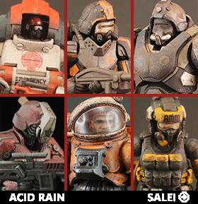 Acid Rain Sale