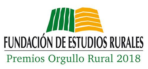 Premios Orgullo Rural 2018 de la Fundación de Estudios Rurales