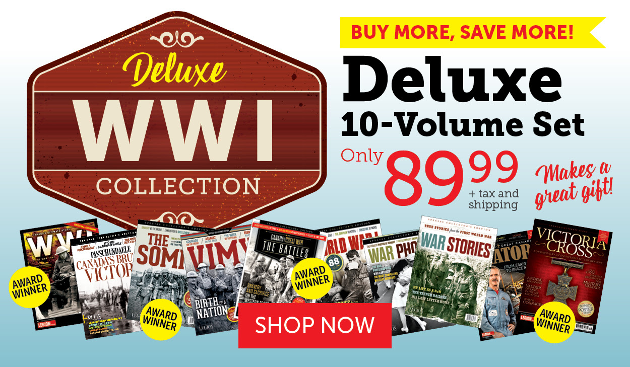 WW I Collection Deluxe Edition