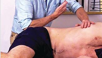 Deep Gluteal Massage