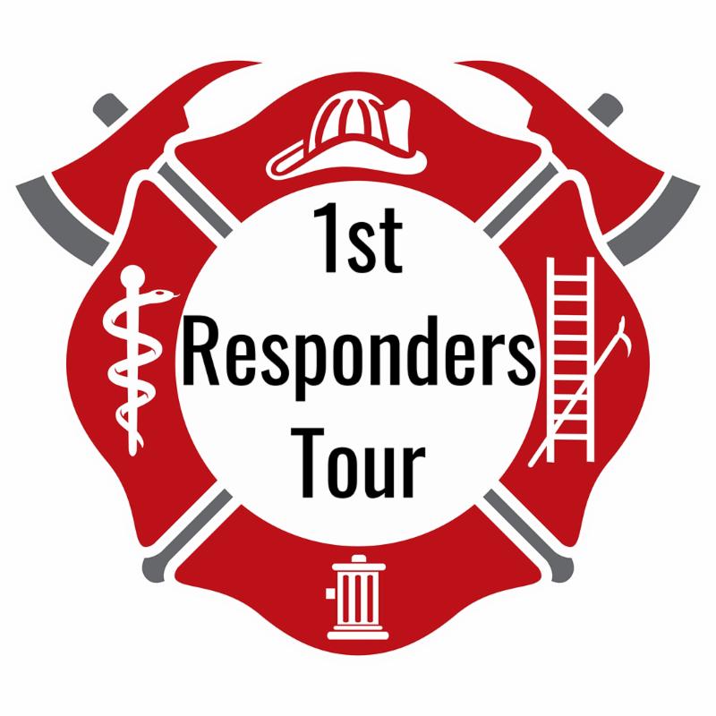 Press Release: Alec Johnson Launches District-wide 1st Responders Tour