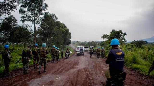 Embaixador italiano morre em ataque a comboio da ONU na República Democrática do Congo