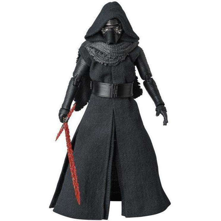 Image of Star Wars MAFEX No.027 Kylo Ren Figure