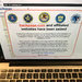 The website Backpage.com on April 6, 2018. A federal indictment accuses several of Backpage's top officials of facilitating prostitution.