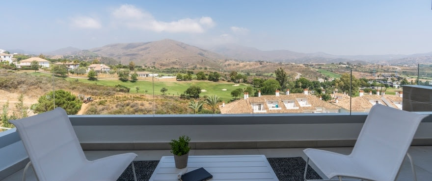 GrandView apartments and penthouses from 262.000€