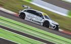 Kau Machado #07 é o terceiro no grid da segunda corrida (Luciano Santos/SiGCom)