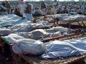 Los conflictos armados en Afganistán iniciaron en el año 2001 dejando hasta la fecha más de 32.000 civiles muertos y otros 60.000heridos.