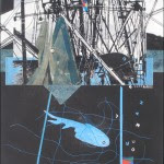 Fishing Net       Diane Jutras