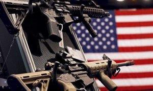 La compra de armas bate récords en marzo en EEUU por la crisis del coronavirus