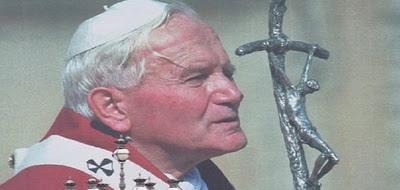 Święty Janie Pawle, módl się za Synod!