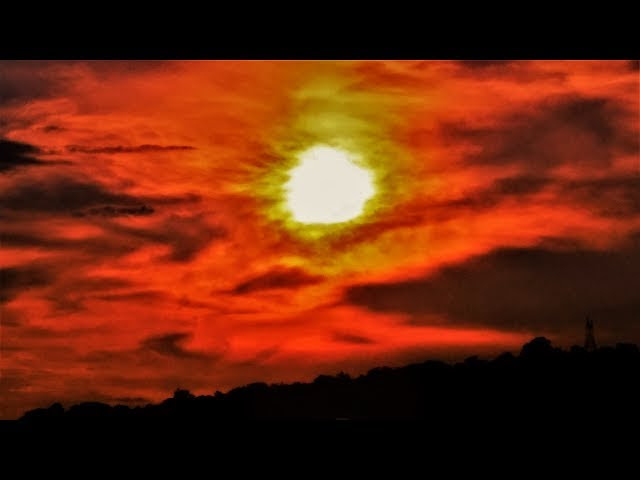NIBIRU News ~ IS PLANET X TURNING OUR SKIES UNUSUAL COLORS? plus MORE Sddefault