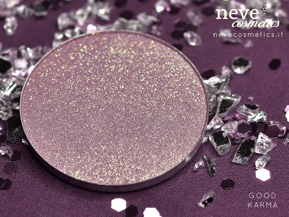 GOOD KARMA eyeshadow
