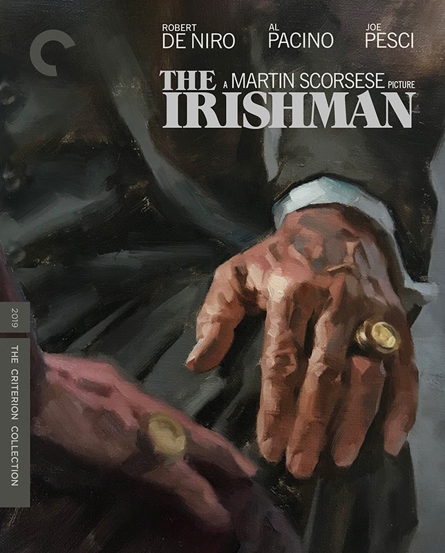 Announcing Criterion's November 2020 New Releases…