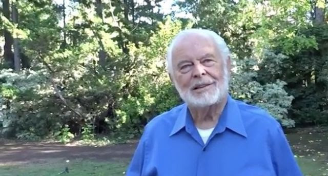 Are Central Banks Preparing for the Demise of the Dollar?  Crucial Interview With G. Edward Griffin  (Video)