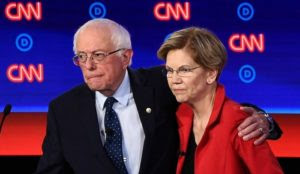 Sanders, Warren, other Democrat Senators call on US to give Palestinian Authority and Hamas $75 million