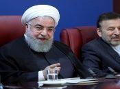 Rohaní dijo que Irán derrotará con orgullo las sanciones ilegales e injustas de EE.UU.