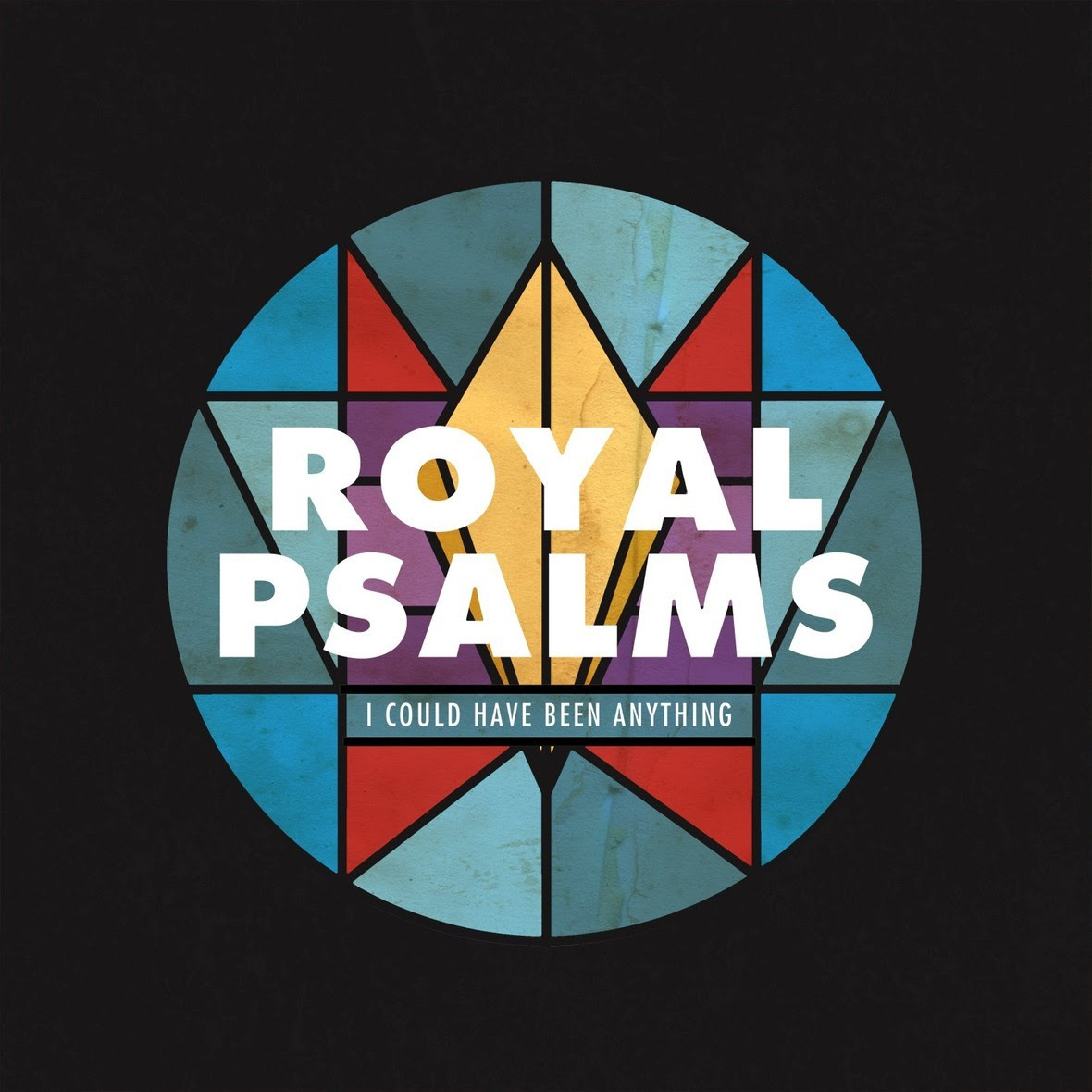 royal psalms cover art