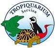 Tropiquarium de Servion