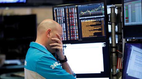 El analista que predijo la crisis financiera de 2008 advierte que otro colapso está en camino (y no solo por el coronavirus)