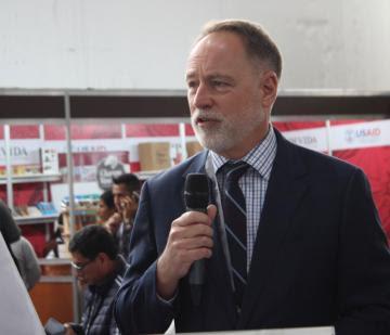 USAID Perú incrementó la productividad en casi 84.000 hectáreas de café y cacao en San Martín, Huánuco, Ucayali y Pasco