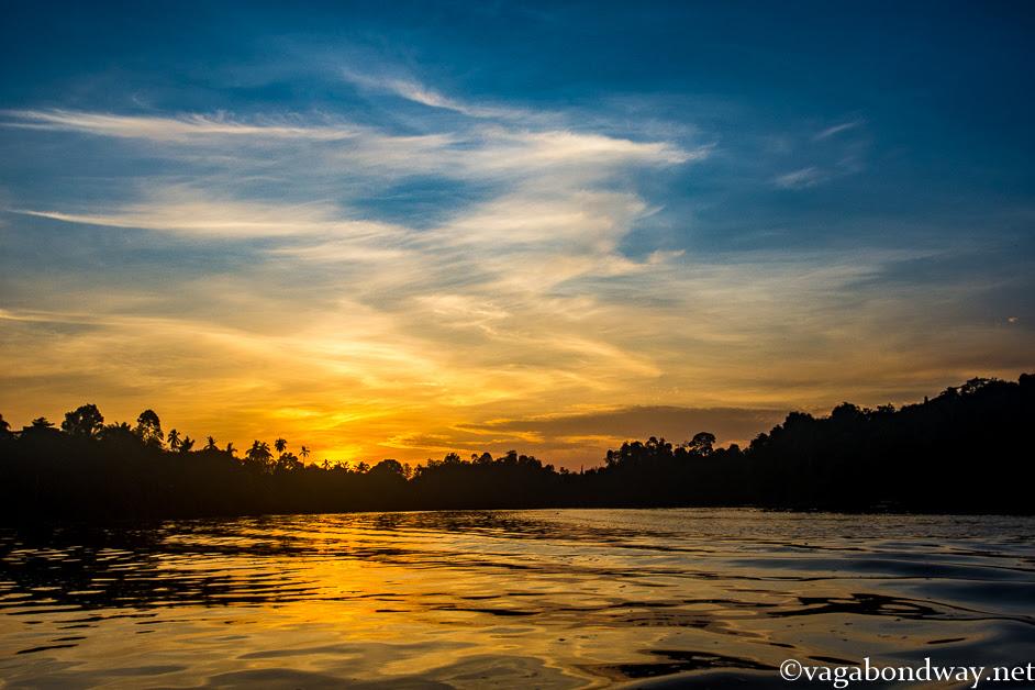 sunset-borneo-malaysia