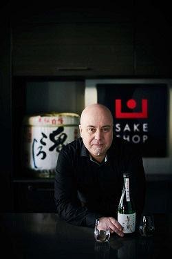 Sake Industry - A Sake Store Down Under C