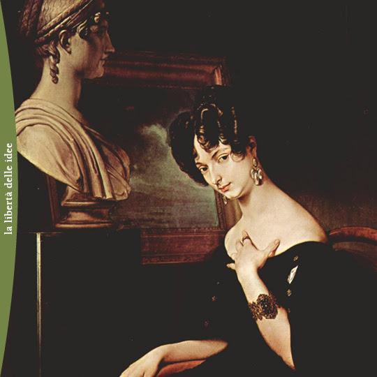 """Conferenza su """"Cristina di Belgiojoso. La donna che decise il suo destino"""" @ Fondazione Corriere della Sera - Sala Buzzati"""