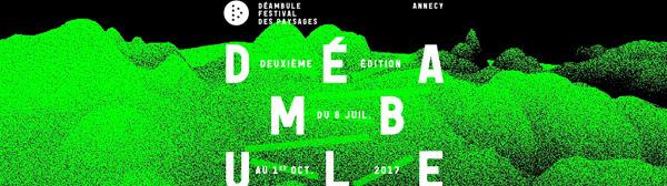 LES FRANCS-COLLEURS AU FESTIVAL DEAMBULE
