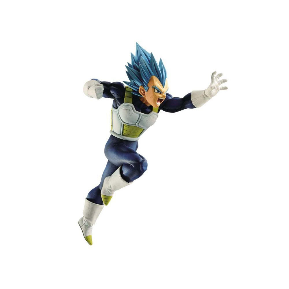 Image of Dragon Ball Super Warriors Battle Retsuden Z Super Saiyan God Super Saiyan Vegeta