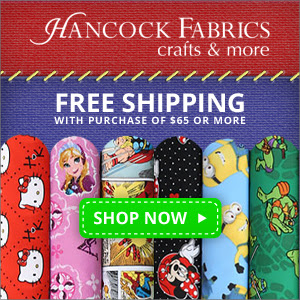 Hancock Fabrics: Up to 70% OFF...