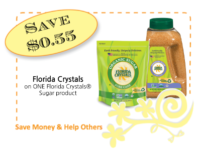 Florida Crystals CommonKindness coupon