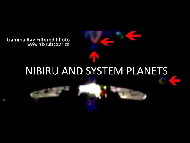 NIBIRU News ~ Project Black Star Update plus MORE Sddefault