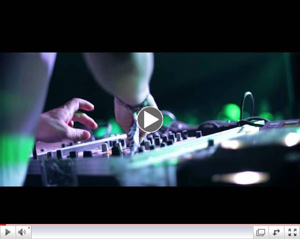 Gottwood 2014 (Official Video #2)