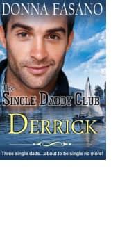 The Single Daddy Club: Derrick