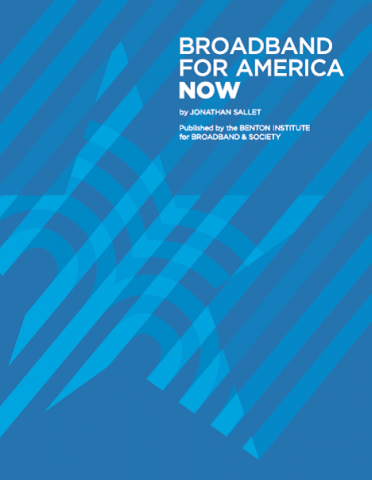 Broadband for America Now