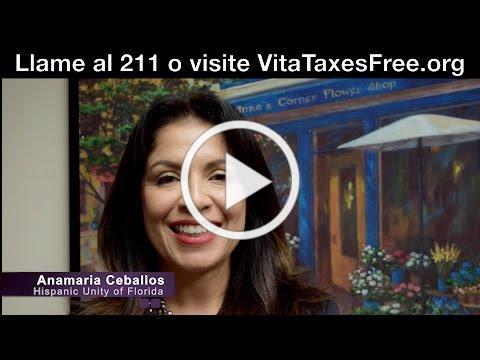 ¿Califica su familia para la asistencia tributaria?
