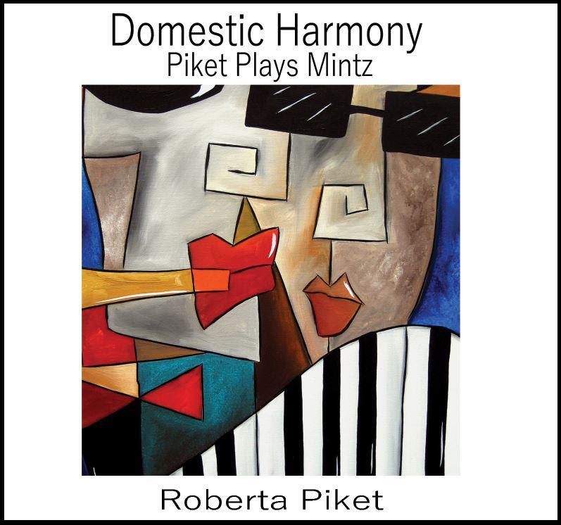 Roberta Piket Domestic Harmony
