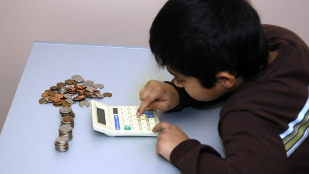 Photo GalleriesAboriginalEditor's Blog Why kids should be taught personal finance in school - and at home