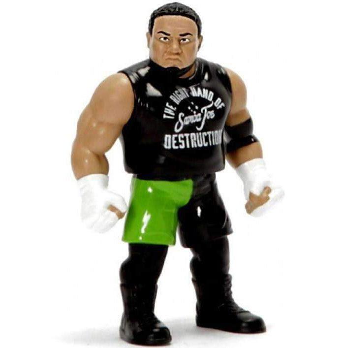 Image of WWE Retro Series 9 - Samoa Joe