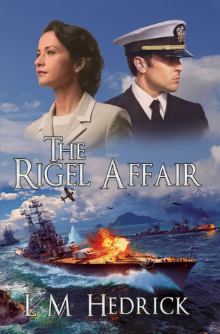 The Rigel Affair by L.M. Hedrick