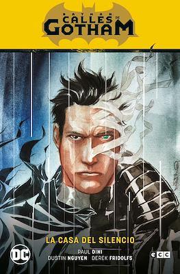 Batman Saga de Grant Morrison (Cartoné 240 pp) #23